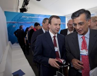 Релиз DAVOS